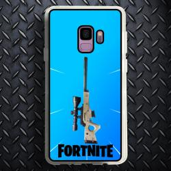 Funda Galaxy S9 sniper fortnite