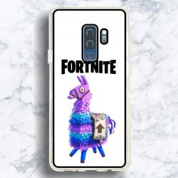 Funda Galaxy S9 Plus llama fortnite