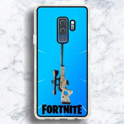 Funda Galaxy S9 Plus sniper fortnite