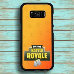 Funda Galaxy S8 fortnite battle
