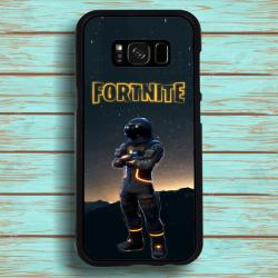 Funda Galaxy S8 fortnite dark voyager