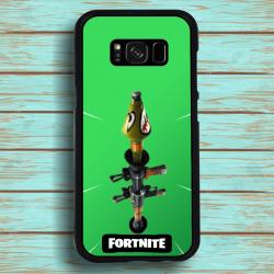 Funda Galaxy S8 fortnite lanza cohetes
