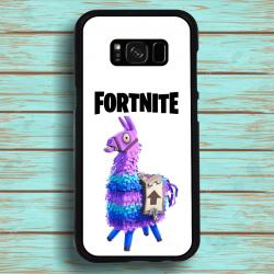 Funda Galaxy S8 fortnite llama