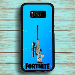 Funda Galaxy S8 fortnite sniper