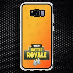 Funda Galaxy S8 Plus fortnite battle