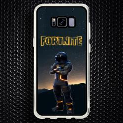 Funda Galaxy S8 Plus fortnite dark voyager
