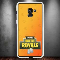Funda Galaxy A5 2018 fortnite battle