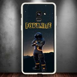 Funda Galaxy A5 2018 fortnite dark voyager