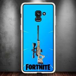 Funda Galaxy A5 2018 sniper fortnite