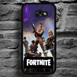 Funda Galaxy A5 2017 equipo fortnite