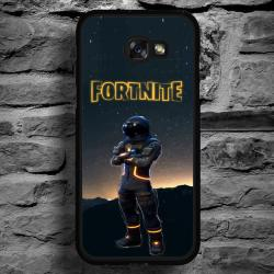 Funda Galaxy A5 2017 fortnite dark voyager
