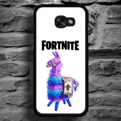 Funda Galaxy A5 2017 llama fortnite