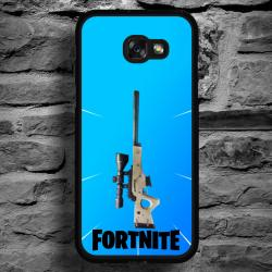 Funda Galaxy A5 2017 sniper fortnite