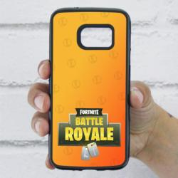Funda Galaxy S7 fortnite battle