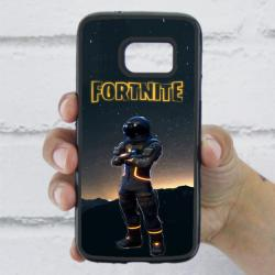 Funda Galaxy S7 fortnite dark voyager