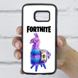 Funda Galaxy S7 llama fortnite