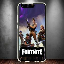 Funda Huawei P10 equipo fortnite