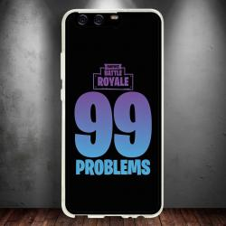 Funda Huawei P10 fortnite adversarios