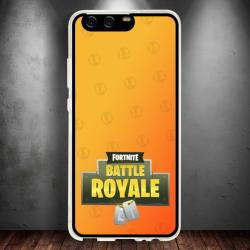 Funda Huawei P10 fortnite battle