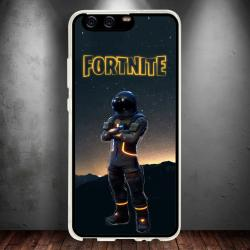 Funda Huawei P10 fortnite dark voyager