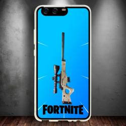 Funda Huawei P10 sniper fortnite