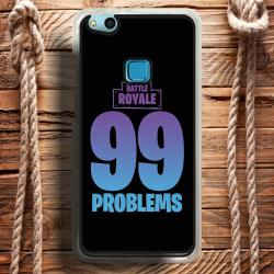 Funda Huawei P10 Lite fortnite adversarios