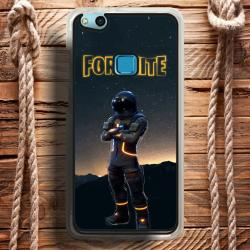 Funda Huawei P10 Lite fortnite dark voyager