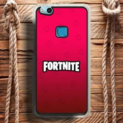 Funda Huawei P10 Lite fortnite red edition