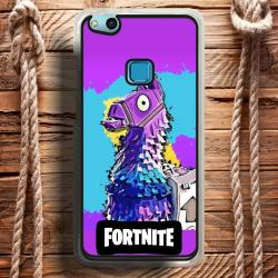Funda Huawei P10 Lite llama colors fortnite