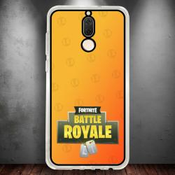 Funda Huawei Mate 10 Lite fortnite battle