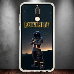 Funda Huawei Mate 10 Lite fortnite dark voyager