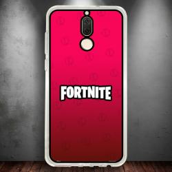 Funda Huawei Mate 10 Lite fortnite red edition