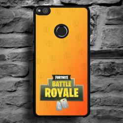 Funda Huawei P8 Lite 2017 fortnite battle
