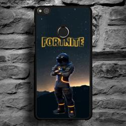 Funda Huawei P8 Lite 2017 fortnite dark voyager