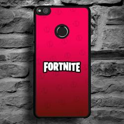 Funda Huawei P8 Lite 2017 fortnite red edition