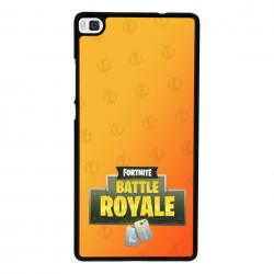 Funda Huawei P8 Lite fortnite battle