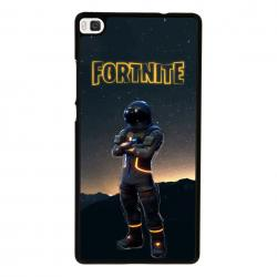 Funda Huawei P8 Lite fortnite dark voyager