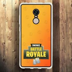Funda Xiaomi Redmi Note 4 fortnite battle