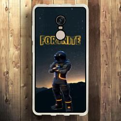 Funda Xiaomi Redmi Note 4 fortnite dark voyager