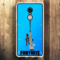 Funda Xiaomi Redmi Note 4 sniper fortnite