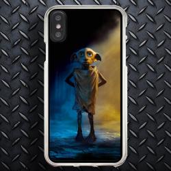 Funda Iphone X dobby harry potter