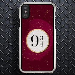 Funda Iphone X harry potter andén