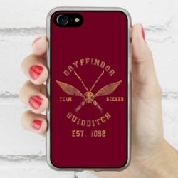 Funda Iphone 8 griffindor quidditch