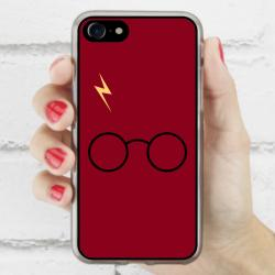 Funda Iphone 8 harry potter red edition