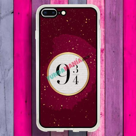 Funda Iphone 8 Plus harry potter andén