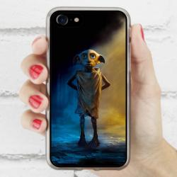 Funda Iphone 7 dobby harry potter