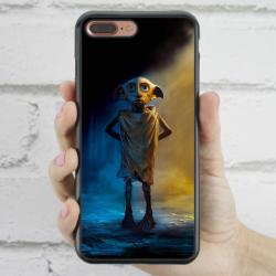 Funda Iphone 7 Plus dobby harry potter
