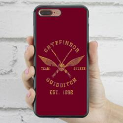 Funda Iphone 7 Plus griffindor quidditch