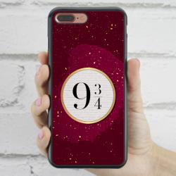 Funda Iphone 7 Plus harry potter andén