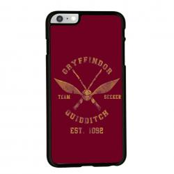 Funda Iphone 6 6s griffindor quidditch